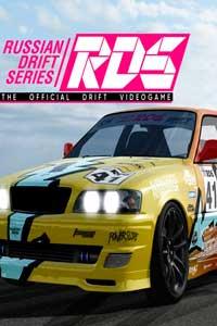 RDS - The Official Drift Videogame скачать торрент