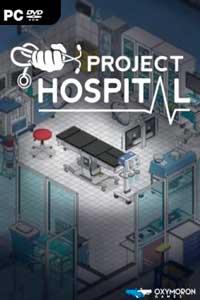 Project Hospital скачать торрент