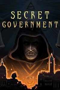 Secret Government скачать торрент