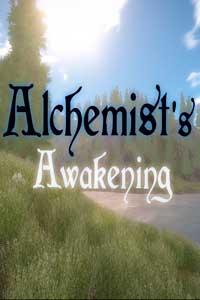 Alchemist's Awakening скачать торрент