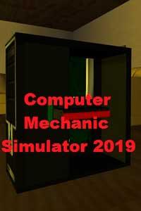 Computer Mechanic Simulator 2019 скачать торрент