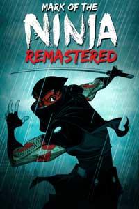Mark of the Ninja Remastered скачать торрент
