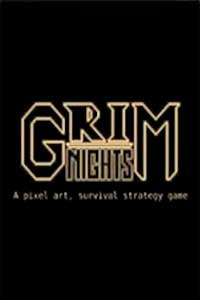 Grim Nights скачать торрент