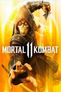 Mortal Kombat 11 Механики скачать торрен