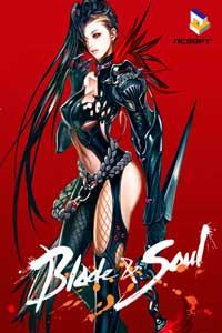 Blade and Soul скачать торрен