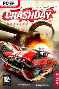 Crashday Redline Edition скачать торрент
