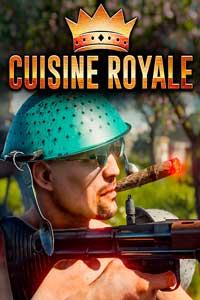 Cuisine Royale скачать торрент