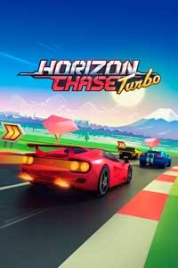 Horizon Chase Turbo скачать торрен