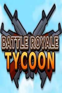 Battle Royale Tycoon скачать торрент