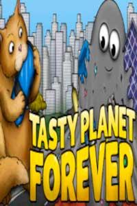 Tasty Planet Forever скачать торрен