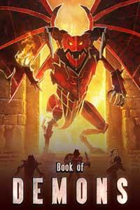 Book of Demons скачать торрент
