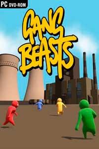 Gang Beasts скачать торрент