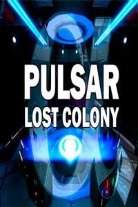PULSAR Lost Colony скачать торрент