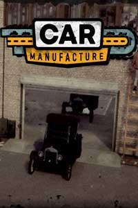 Car Manufacture скачать торрент