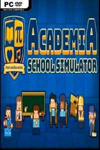 Academia School Simulator скачать торрент