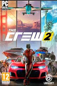 The Crew 2 скачать торрент