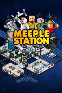 Meeple Station скачать торрент