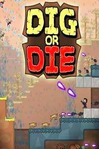 Dig or Die скачать торрент