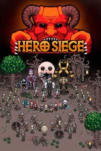 Hero Siege скачать торрент