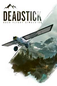Deadstick Bush Flight Simulator скачать торрент