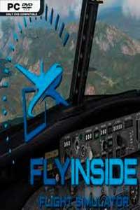 FlyInside Flight Simulator скачать торрент