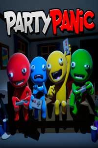 Party Panic скачать торрент