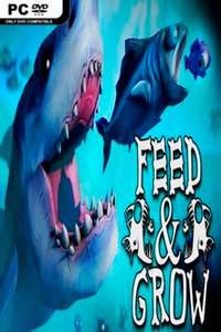 Feed and Grow: Fish скачать торрент
