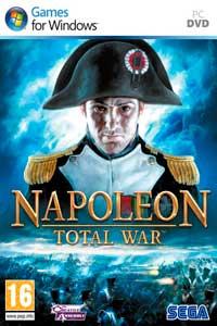Наполеон Тотал Вар скачать торрент
