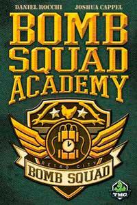 Bomb Squad Academy скачать торрент