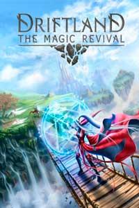 Driftland The Magic Revival скачать торрент