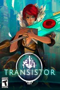 Transistor скачать торрент