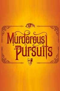 Murderous Pursuits скачать торрент