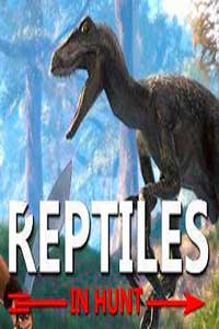 Reptiles In Hunt скачать торрент