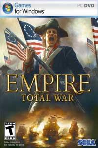 Империя Тотал Вар скачать торрент