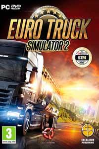 Евро Трек Симулятор 2 скачать торрент