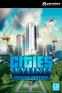 Cities Skylines Механики скачать торрент