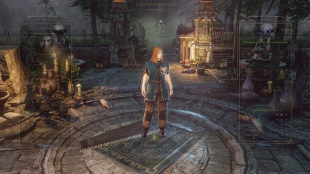 SpellForce 3 Soul Harvest скачать торрент