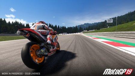 MotoGP 19 скачать торрент