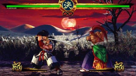 Samurai Shodown скачать торрент