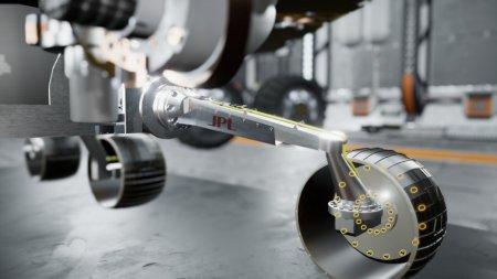 Rover Mechanic Simulator скачать торрент
