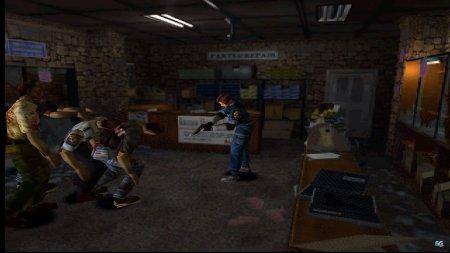 Resident Evil 2 1998 скачать торрент