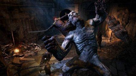 Dragon's Dogma: Dark Arisen скачать торрент