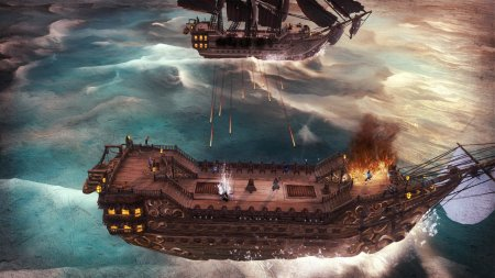 Abandon Ship скачать торрент