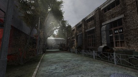 Stalker Call of Chernobyl Demosfen скачать торрент