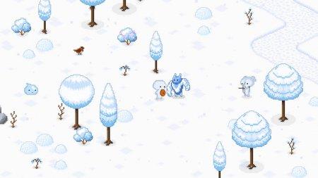 Feel The Snow скачать торрент