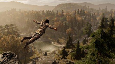Assassins Creed 3 Remastered Механики скачать торрент