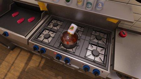 Cooking Simulator скачать торрент