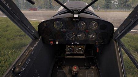 Deadstick Bush Flight Simulator скачать торрент