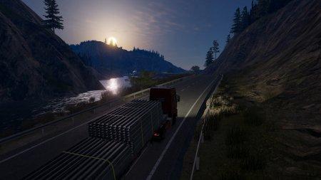 Truck Driver скачать торрент
