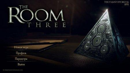 The Room Three скачать торрент